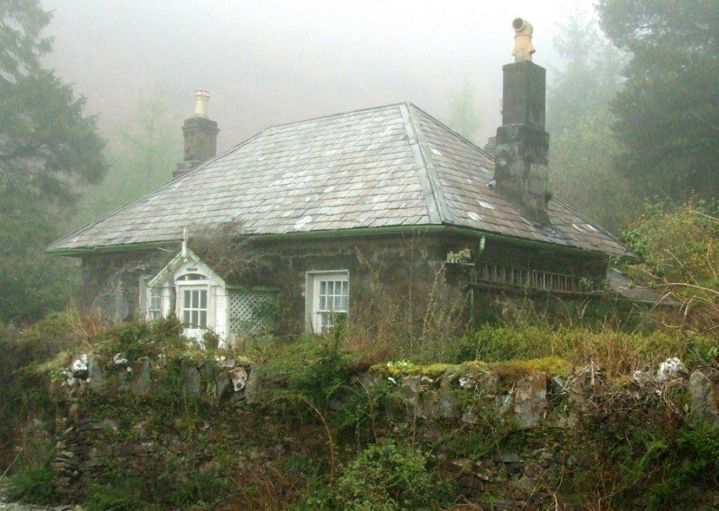 Rainy Cottage audio atmosphere